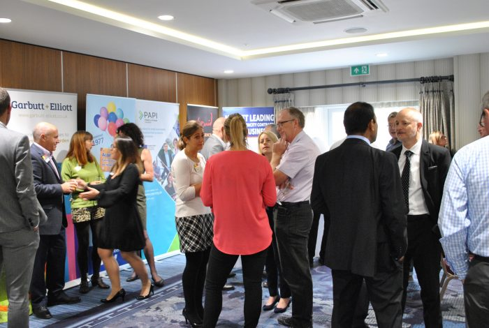 business network Leeds